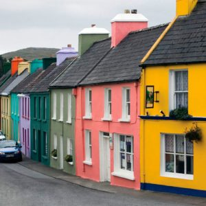 Фасадные краски